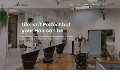 Hair Salon Anemone