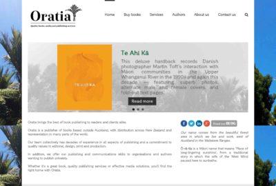 Oratia Media